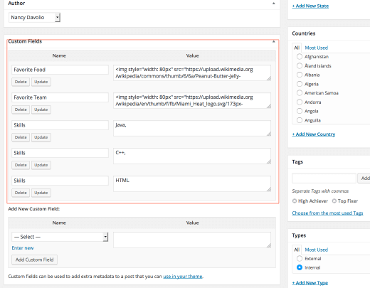 Create custom fields easily in Software Issue Manager Enterprise WordPress plugin
